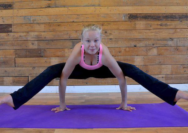 yogamatta, yoga